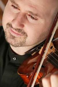 Erez Ofer, Violine