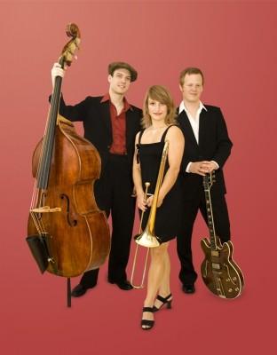 JazzApart, Instrumentaler Jazz