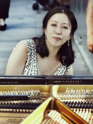 SoRyang, Pianistin