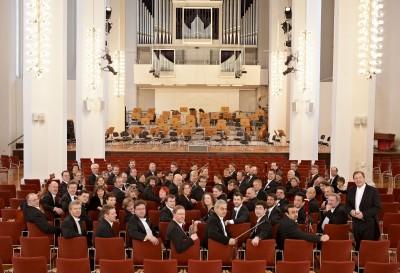 Brandenburgisches Staatsorchester Frankfurt (Copyright: Tobias Tanzyna)